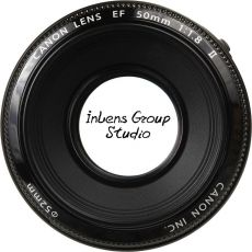 фотограф InLensGroup Studio